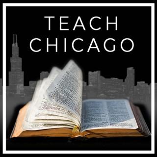 Teach Chicago Podcast