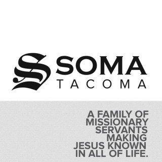 Teaching Audio - Soma Tacoma