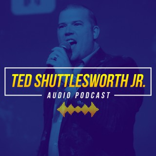 Ted Shuttlesworth Jr.