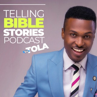 Telling Bible Stories with TOLA