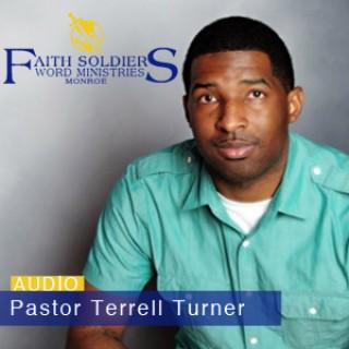 Terrell Turner Podcast
