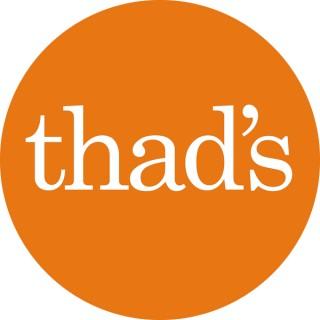 Thad's Talks