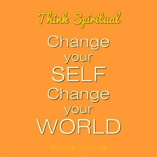Think Spiritual