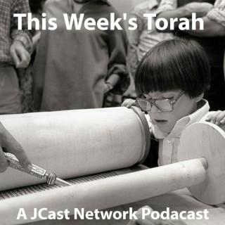 This Weeks Torah