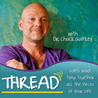 Thread with Dr. Chuck Quinley