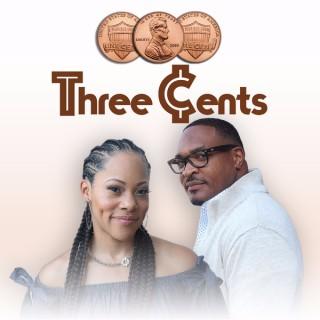 Three Cents Podcast