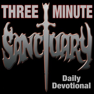 Three Minute Sanctuary