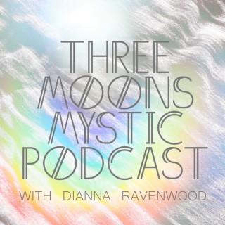 Three Moons Mystic Podcast