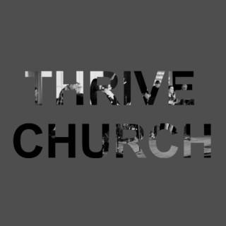 Thrive Church with Rick Becker