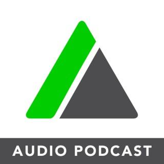 Thrive Church   Audio Podcast