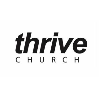Thrive Church   Fond Du Lac