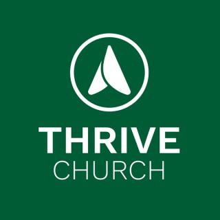 Thrive Glendora   Sunday Messages
