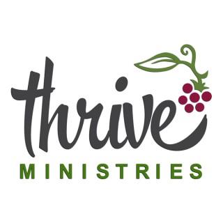 Thrive Ministries (Sermon Series)