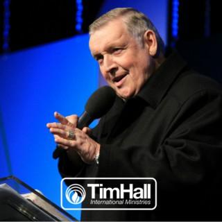 Tim Hall Podcast -