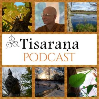 Tisarana Buddhist Monastery