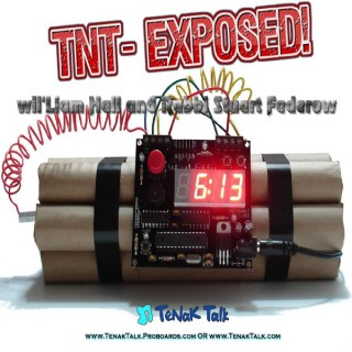 TNT (Twisted New Testament) Exposed with Rabbi Stuart Federow