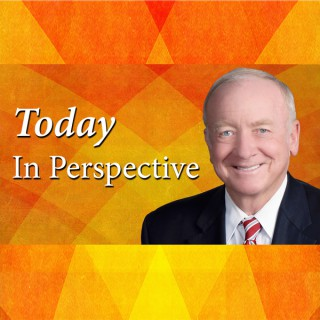 Today InPerspective With Harry Reeder