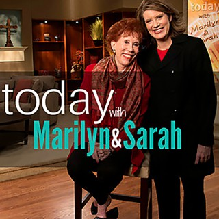 Today with Marilyn and Sarah (audio)