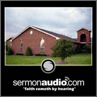 Todd's Road Grace Church