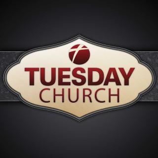 Tomoka Christian Church Tuesday – Ormond Beach, Florida, USA
