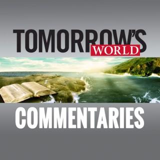 Tomorrow's World Commentary