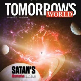 Tomorrow's World Magazine