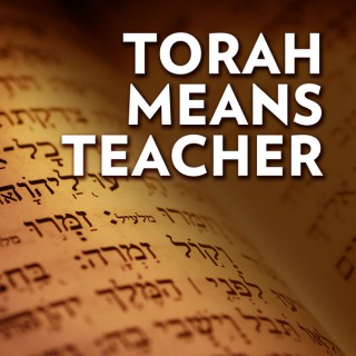 Torah Means Teacher: Lessons from the First Five Books of the Bible: Dr. Nahum Roman Footnick ~ Inspired by Dennis Prager and