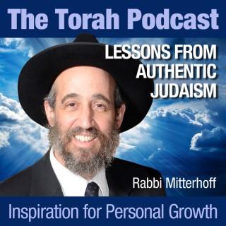 The Torah Podcast - Authentic Judaism