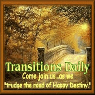 Transitions Daily Alcoholics Anonymous Recovery Readings Podcast