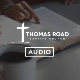 TRBC - Audio Podcast