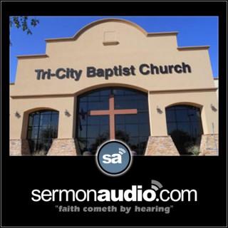 Tri-City Baptist Church Ministries