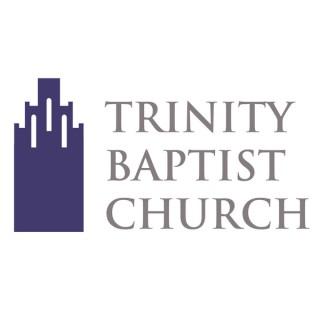 Trinity Baptist Church Sermons (NYC)