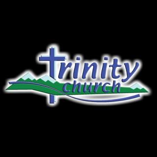 Trinity Church Of The Vail Valley