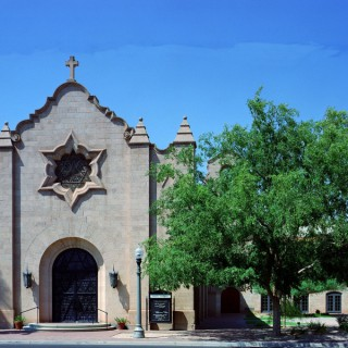 Trinity Episcopal Cathedral's Podcast
