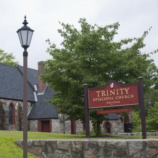 Trinity Episcopal Sermons, Concord, MA