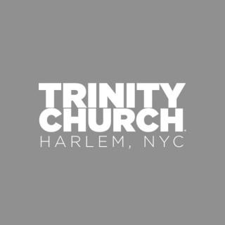 Trinity Harlem Podcast