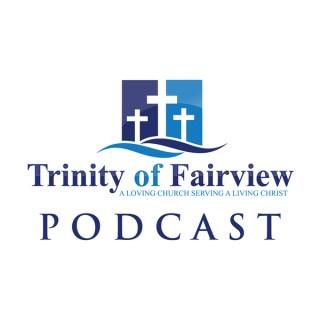 Trinity of Fairview Baptist Church - Fletcher, NC