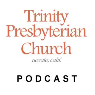 Trinity Presbyterian Church (OPC) in Novato, Marin County