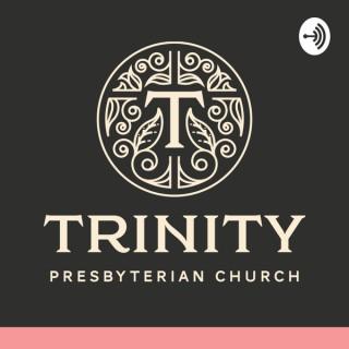 Trinity Presbyterian Church, San Diego