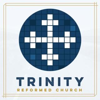 Trinity Reformed Church Moscow