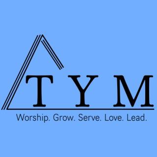 Trinity Youth Podcast