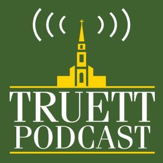The Truett Seminary Podcast
