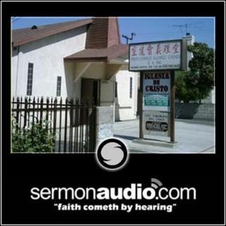 Truth Chinese Alliance Church