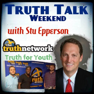 Truth Talk Weekend