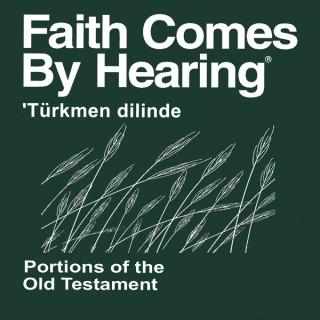 Turkmen Bible (Non-Dramatized)