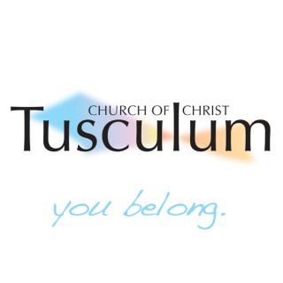 Tusculum Church of Christ