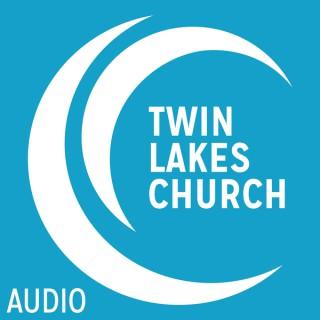 Twin Lakes Church Sermons - Audio