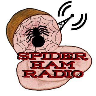Spider Ham Radio