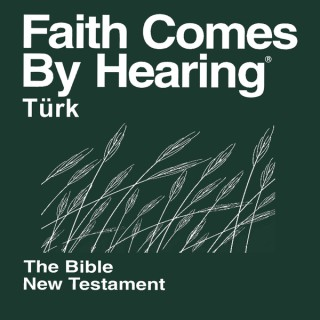 Türkçe ?ncil Halk Dilinde 2012 (dramatize de?il) - Turkish Bible (Non-Dramatized)