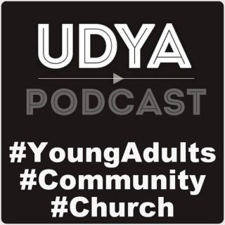 UDYA - Young adults // Real Life Church